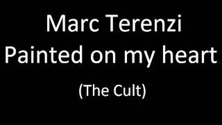 Marc Terenzi - Painted on my heart