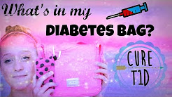 hqdefault - Diabetes Medicine Bag
