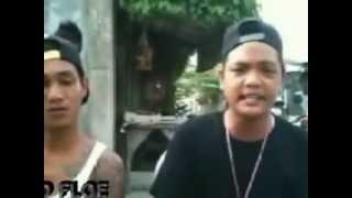 """LAKLAK"" AC UNDAGROUND REBELLION (MUSIQ VIDEO)"