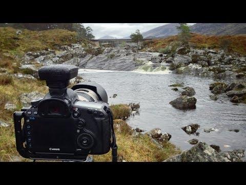 Vlog #22 - Scotland Photo Trip: Day 5 - May.18.2014