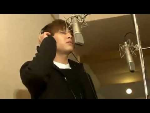 Jongkook (신종국 of SPEED) - I Love You (by Position) Cover