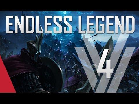 Endless legend gameplay broken lords 4 youtube - Endless legend broken lords ...