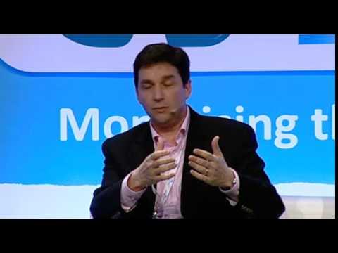 Ovum, Telegraph Media Group, Liberty Global, Cognizant