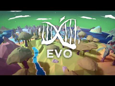 EVO ISLAND - RELEASE TRAILER (GOOGLE PLAY)