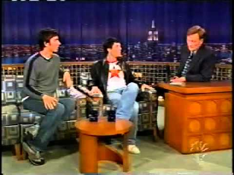 Conan O'Brien: Kenny Hotz and Spencer Rice (Kenny VS. Spenny) from YouTube · Duration:  7 minutes