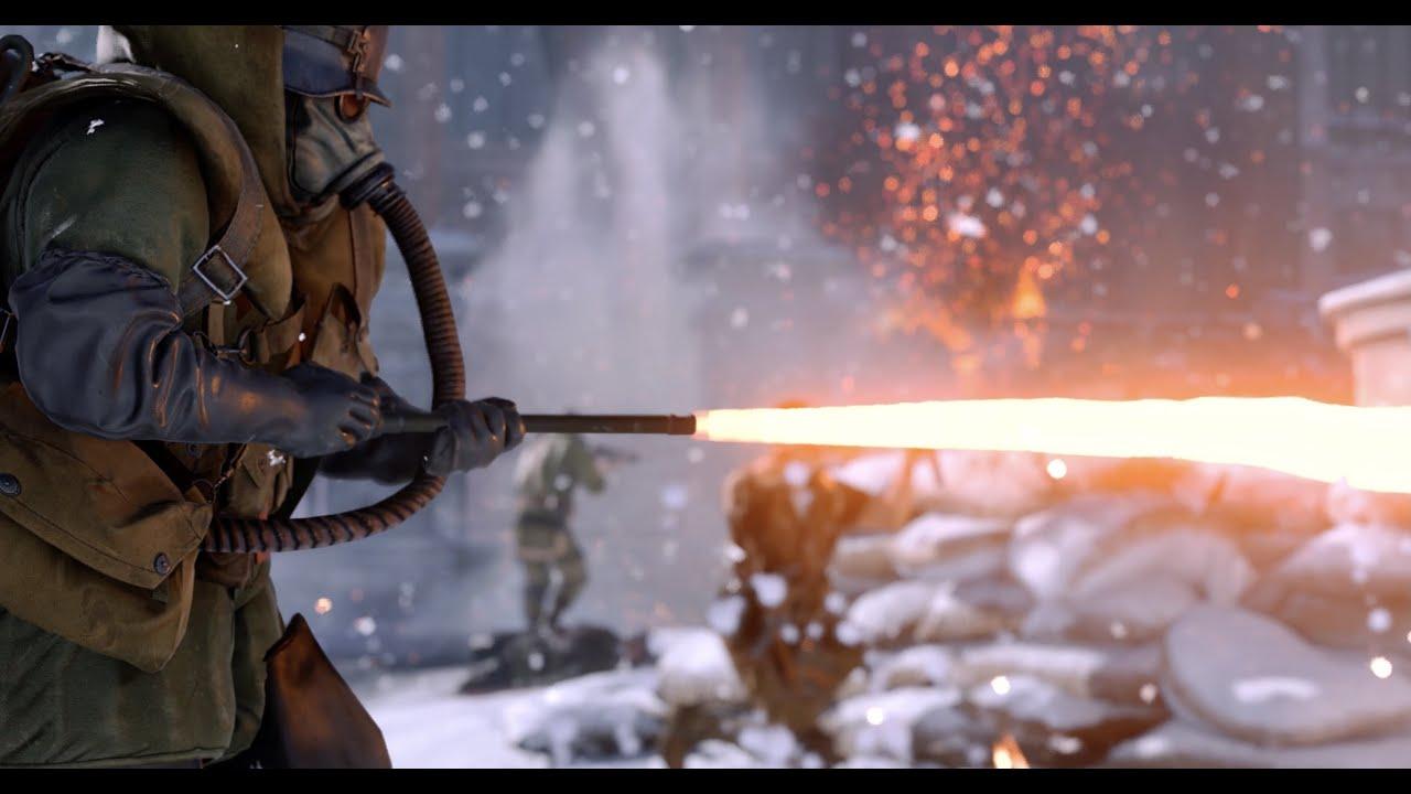 Call of Duty®: Vanguard - BETA Weapons