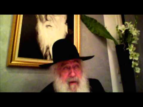 Être un vrai serviteur d'Hachem