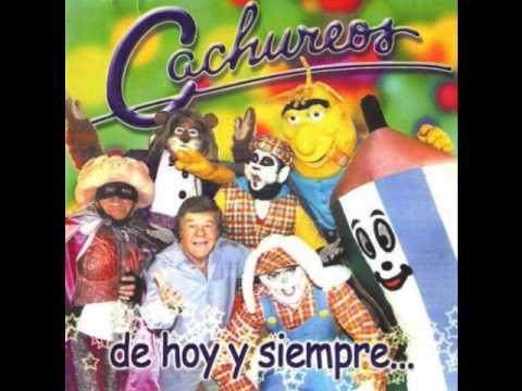 Cachureos 2005- La Chica Ye-Ye