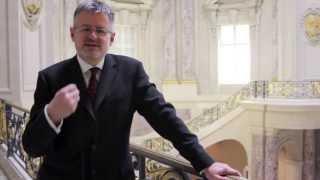 "Buchtrailer zu Christopher Clark - ""Schlafwandler"" - DVA"