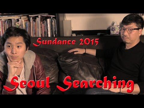 DP/30 Sundance: Seoul Searching, wr/dir Benson Lee, actor Justin Chon