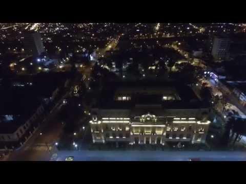Plaza Belgrano - Casa de Gobierno de Jujuy - Ciudad