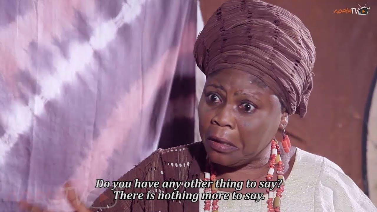 Download Ayanmo Nikadara Latest Yoruba Movie 2018 Drama Starring Abeni Agbon   Taofeek Adewale