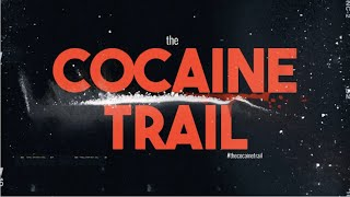 Vanaf 11 maart op NPO 3: The Cocaine Trail