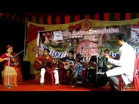 Assam Assoc Chennai - Orchestra