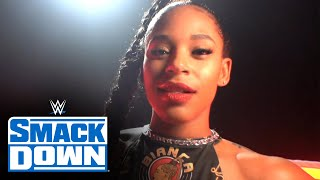 Bianca Belair is coming to be The EST of SmackDown: SmackDown, Oct. 16, 2020
