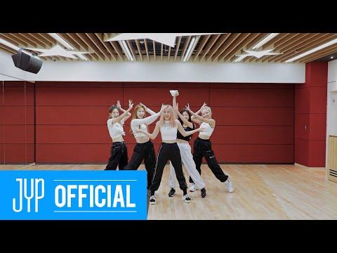 """ITZY """"ICY"""" Dance Practice (Random Speed Ver.)"""