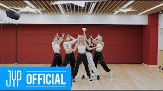 Download lagu ITZY ICY Dance Practice