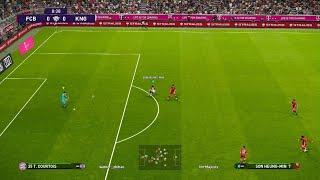 eFootball PES 2021 SEASON UPDA…
