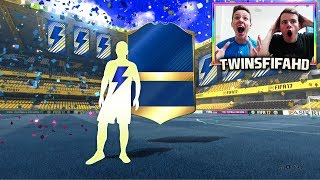 OUR LUCKIEST PACKS ON FIFA 17!! 😱🔥- TOTS WALKOUTS, LEGEND & INFORMS!! BEST PACKS OPENING FIFA 17
