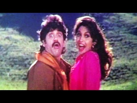 Criminal Movie Songs - Jhama Jhama Jhama - Nagarjuna, Ramya Krishnan