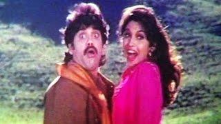Manam Nagarjuna Criminal Movie Songs - Jhama Jhama Jhama - Nagarjuna, Ramya Krishnan