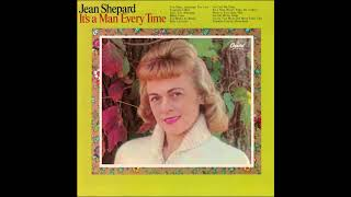 Watch Jean Shepard Its A Man every Time Its A Man video