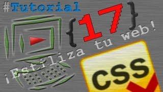 Tutorial #17 CSS y HTML - visibility (visibilidad) y display