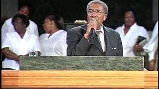 Rev. Clay Evans-All Night, All Day