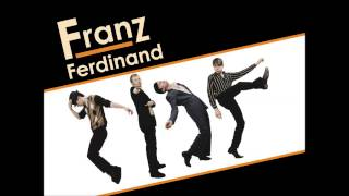 Franz Ferdinand - Call Me (Blondie cover)