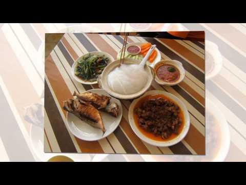 อาหารประจำชาติอาเซียน