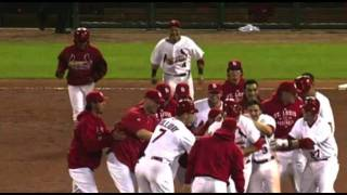 2011 World Series Champion St. Louis Cardinals Season Highlight Reel (Dark Horses)