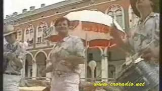 TRIO RIO LJUBAVI SPLIT FESTIVAL 1990