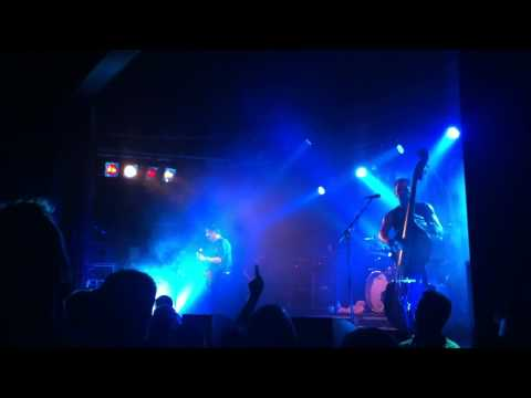 The Living End - Fly Away [Retrospective Tour 2012]