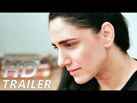GETT - DER PROZESS DER VIVIANE AMSALEM | Trailer [HD]