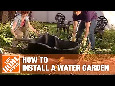 How To Install A Rigid Liner The Home Depot Youtube