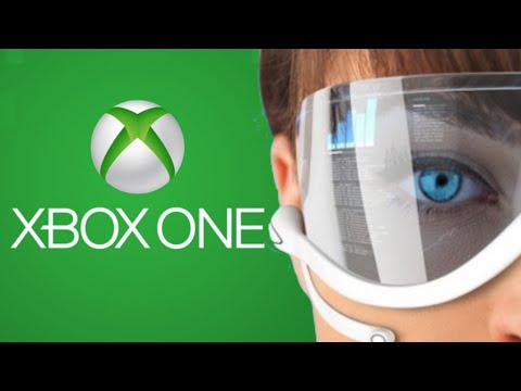 Xbox + HoloLens at E3! - YouTube