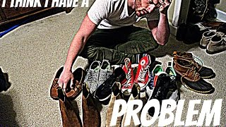 how many shoes my shoe collection review