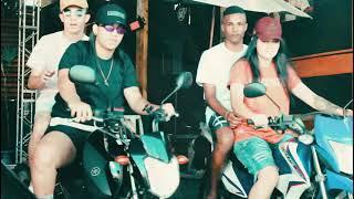 Dj Flávia Aguiar Feat Doia - Bumbum No Chão (CLIPE OFICIAL)
