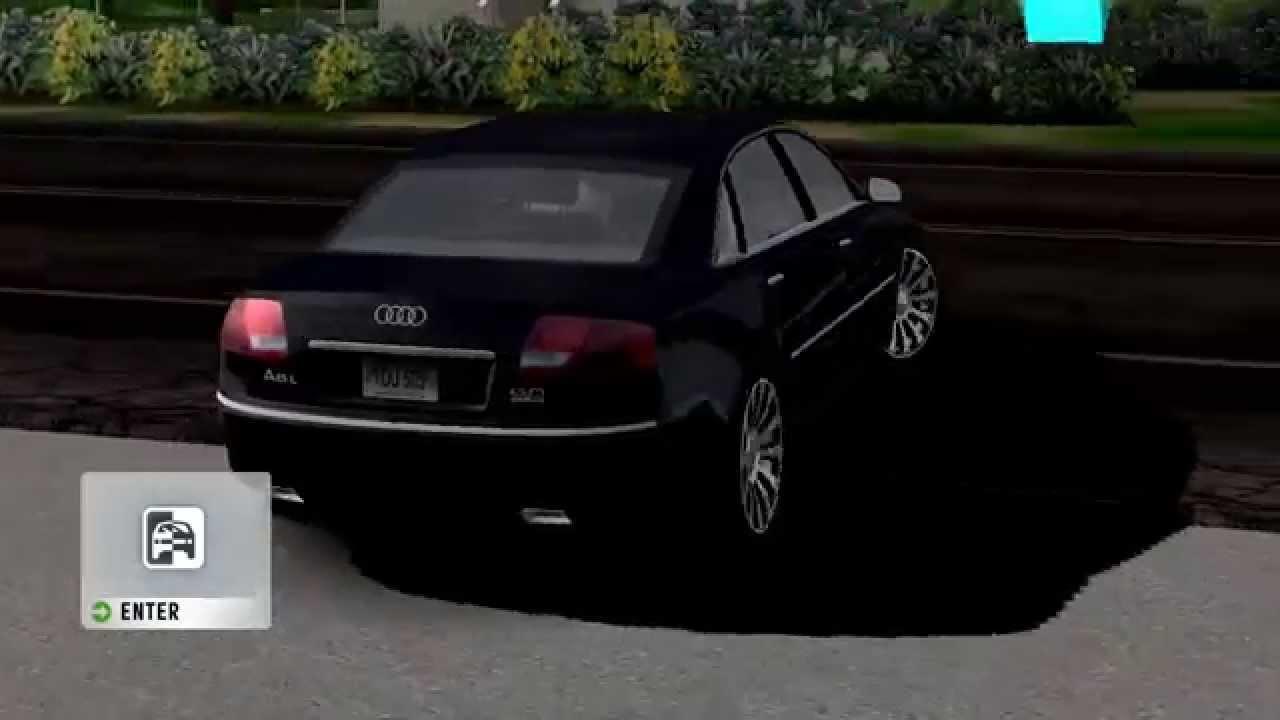 Audi A V Best Car Reviews - Audi a8 v12