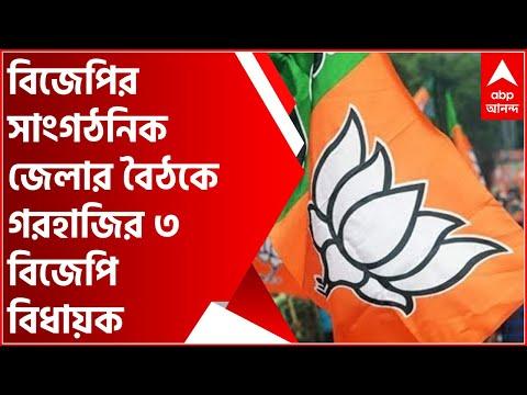 Bengal Political News: বনগাঁ বিজেপির সাংগঠনিক জেলার বৈঠকে গরহাজির ৩ বিজেপি বিধায়ক