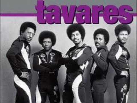 Tavares-Bad Times