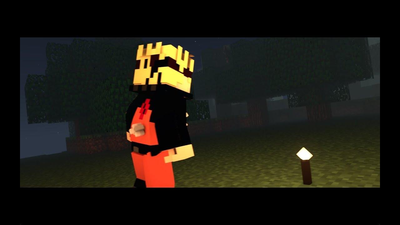 Sasuke Skin para Minecraft   MineCrafteo