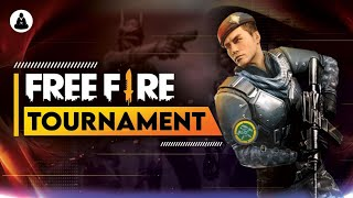 Free Fire Live Tournament | Day 1 Play To Win | Mgamer Invitational Tournament