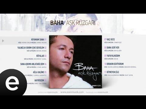 Kıyamam Sana (Baha) Official Audio #kıyamamsana #baha - Esen Müzik