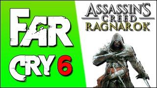 FAR CRY 6 & Assassin's Creed RAGNAROK inoffiziell bestätigt!