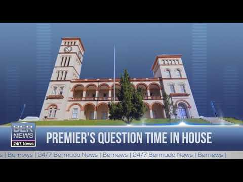 Premiers Question Period In Parliament, February 14 2020