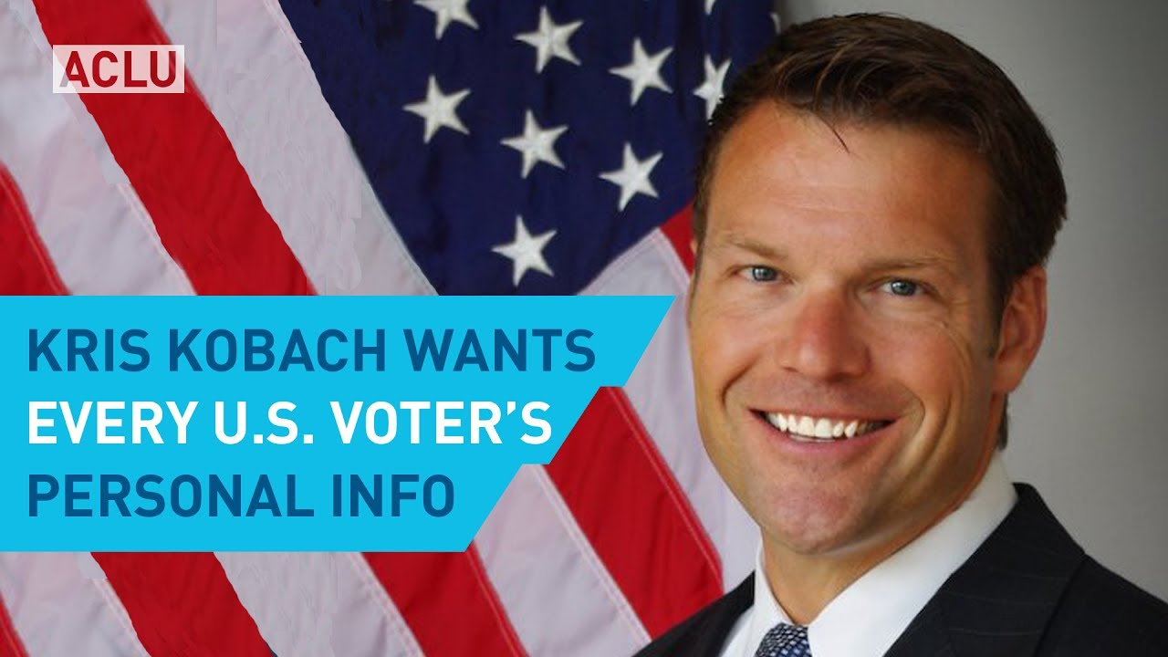 Image result for photo kris kobach