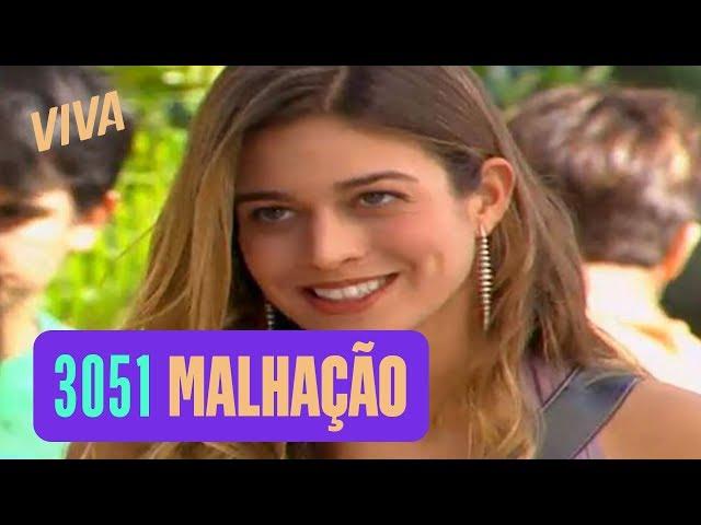 BRUNA PLANEJA ACABAR COM ANIVERSÁRIO | MALHAÇÃO 2007 | CAPÍTULO 3051 | MELHOR DO DIA | VIVA