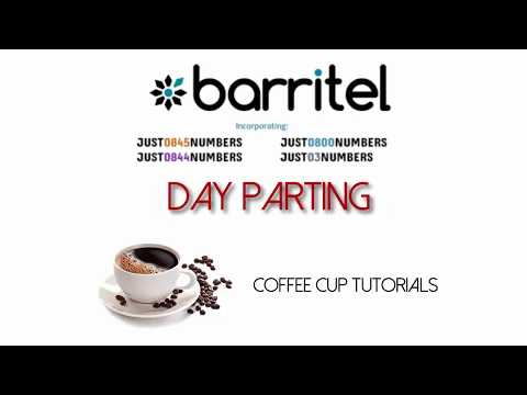 Day Parting by Barritel