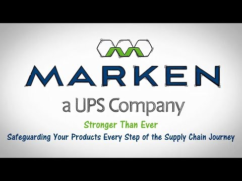 Clinical Trial Logistics - Marken